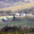 Winterset Farm viewed from Fuller Hill